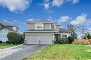 Main Photo: 14218 86B Avenue in Surrey: Bear Creek Green Timbers House for sale : MLS®# R2482476