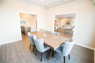 Photo 20: 115 70 Philip Lee Drive in Winnipeg: Crocus Meadows Condominium for sale (3K)  : MLS®# 202018668