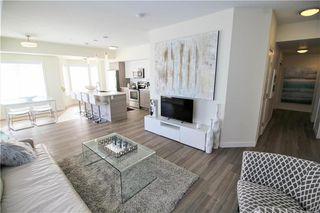 Photo 8: 115 70 Philip Lee Drive in Winnipeg: Crocus Meadows Condominium for sale (3K)  : MLS®# 202018668
