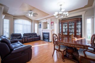 Photo 3: 31548 HOMESTEAD Crescent in Abbotsford: Abbotsford West House for sale : MLS®# R2492170