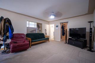 Photo 35: 31548 HOMESTEAD Crescent in Abbotsford: Abbotsford West House for sale : MLS®# R2492170