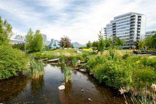 Photo 11: 803 168 W 1ST Avenue in Vancouver: False Creek Condo for sale (Vancouver West)  : MLS®# R2496013