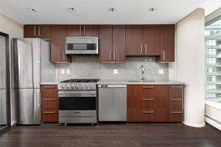 Photo 3: 803 168 W 1ST Avenue in Vancouver: False Creek Condo for sale (Vancouver West)  : MLS®# R2496013
