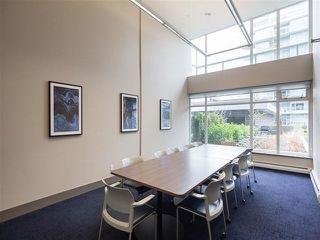 Photo 18: 803 168 W 1ST Avenue in Vancouver: False Creek Condo for sale (Vancouver West)  : MLS®# R2496013