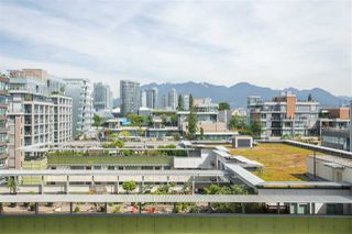 Photo 6: 803 168 W 1ST Avenue in Vancouver: False Creek Condo for sale (Vancouver West)  : MLS®# R2496013