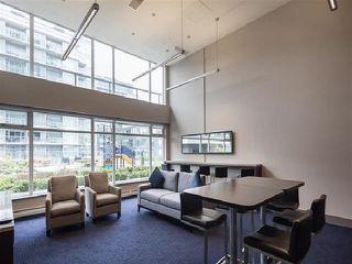 Photo 15: 803 168 W 1ST Avenue in Vancouver: False Creek Condo for sale (Vancouver West)  : MLS®# R2496013