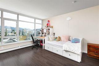 Photo 2: 803 168 W 1ST Avenue in Vancouver: False Creek Condo for sale (Vancouver West)  : MLS®# R2496013