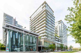 Photo 8: 803 168 W 1ST Avenue in Vancouver: False Creek Condo for sale (Vancouver West)  : MLS®# R2496013