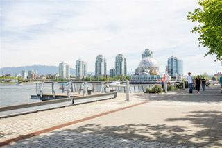Photo 14: 803 168 W 1ST Avenue in Vancouver: False Creek Condo for sale (Vancouver West)  : MLS®# R2496013