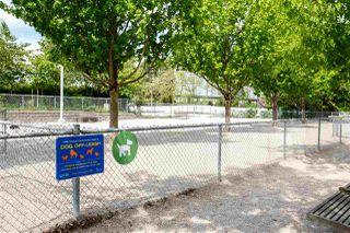 Photo 12: 803 168 W 1ST Avenue in Vancouver: False Creek Condo for sale (Vancouver West)  : MLS®# R2496013