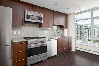 Photo 4: 803 168 W 1ST Avenue in Vancouver: False Creek Condo for sale (Vancouver West)  : MLS®# R2496013