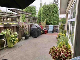 """Photo 24: 20 15450 ROSEMARY HEIGHTS Crescent in Surrey: Morgan Creek Townhouse for sale in """"THE CARRINGTON"""" (South Surrey White Rock)  : MLS®# R2497240"""