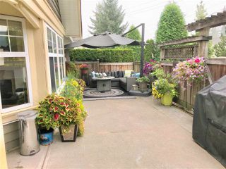 """Photo 23: 20 15450 ROSEMARY HEIGHTS Crescent in Surrey: Morgan Creek Townhouse for sale in """"THE CARRINGTON"""" (South Surrey White Rock)  : MLS®# R2497240"""