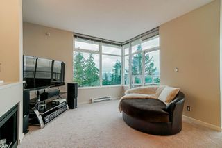 Photo 15: 801 9288 UNIVERSITY Crescent in Burnaby: Simon Fraser Univer. Condo for sale (Burnaby North)  : MLS®# R2499552