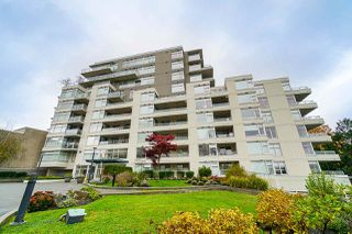 Photo 4: 801 9288 UNIVERSITY Crescent in Burnaby: Simon Fraser Univer. Condo for sale (Burnaby North)  : MLS®# R2499552