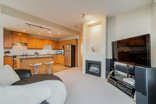 Photo 16: 801 9288 UNIVERSITY Crescent in Burnaby: Simon Fraser Univer. Condo for sale (Burnaby North)  : MLS®# R2499552