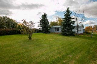 Photo 20: : Vimy Manufactured Home for sale : MLS®# E4215500