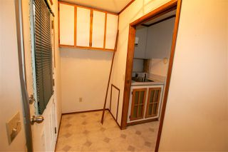 Photo 13: : Vimy Manufactured Home for sale : MLS®# E4215500