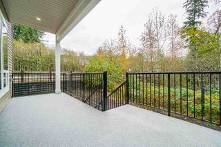 Photo 18: 1321 HOLLYBROOK Street in Coquitlam: Burke Mountain House for sale : MLS®# R2503491