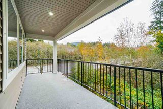 Photo 20: 1321 HOLLYBROOK Street in Coquitlam: Burke Mountain House for sale : MLS®# R2503491