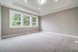 Photo 21: 1321 HOLLYBROOK Street in Coquitlam: Burke Mountain House for sale : MLS®# R2503491