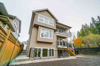 Photo 38: 1321 HOLLYBROOK Street in Coquitlam: Burke Mountain House for sale : MLS®# R2503491