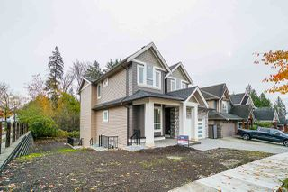 Photo 2: 1321 HOLLYBROOK Street in Coquitlam: Burke Mountain House for sale : MLS®# R2503491