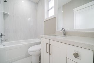 Photo 28: 1321 HOLLYBROOK Street in Coquitlam: Burke Mountain House for sale : MLS®# R2503491