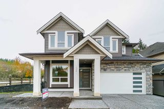 Main Photo: 1321 HOLLYBROOK Street in Coquitlam: Burke Mountain House for sale : MLS®# R2503491