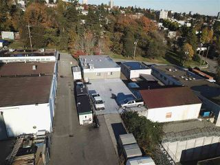 Photo 3: 518 520 SHARPE Street in New Westminster: Uptown NW Industrial for sale : MLS®# C8034610