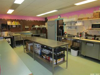 Photo 22: 1113 100th Street in Tisdale: Commercial for sale : MLS®# SK830540
