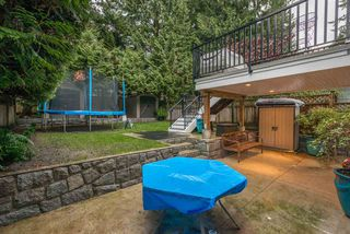 Photo 27: 1760 EVELYN Street in North Vancouver: Lynn Valley House for sale : MLS®# R2518221