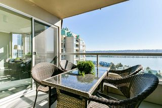 "Photo 26: 1501 1065 QUAYSIDE Drive in New Westminster: Quay Condo for sale in ""Quayside Tower 2"" : MLS®# R2518489"