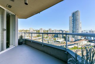 "Photo 35: 1501 1065 QUAYSIDE Drive in New Westminster: Quay Condo for sale in ""Quayside Tower 2"" : MLS®# R2518489"