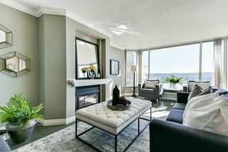 "Photo 22: 1501 1065 QUAYSIDE Drive in New Westminster: Quay Condo for sale in ""Quayside Tower 2"" : MLS®# R2518489"