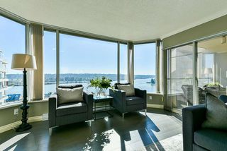 "Photo 25: 1501 1065 QUAYSIDE Drive in New Westminster: Quay Condo for sale in ""Quayside Tower 2"" : MLS®# R2518489"