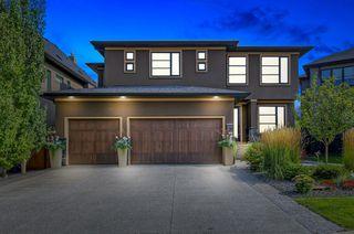 Main Photo: 208 Aspen Summit Heath SW in Calgary: Aspen Woods Detached for sale : MLS®# A1053272