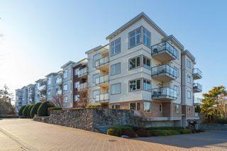 Photo 1: 409 4394 West Saanich Rd in : SW Royal Oak Condo for sale (Saanich West)  : MLS®# 862762