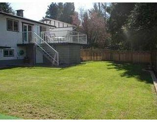 "Photo 8: 1455 HELEN DR in Port Coquiltam: Mary Hill House for sale in ""MARYHILL"" (Port Coquitlam)  : MLS®# V580974"