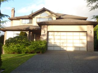 Photo 2: 8061 BURNLAKE Drive in Burnaby: Government Road House for sale (Burnaby North)  : MLS®# V929178