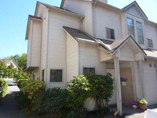 Photo 1: 45 98 BEGIN Street in Coquitlam: Maillardville Condo for sale : MLS®# V843384