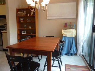 Photo 5: 45 98 BEGIN Street in Coquitlam: Maillardville Condo for sale : MLS®# V843384