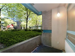 "Photo 9: 204 283 DAVIE Street in Vancouver: Yaletown Condo for sale in ""PACIFIC PLAZA"" (Vancouver West)  : MLS®# V951438"