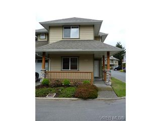 Photo 17: 131 951 Goldstream Ave in VICTORIA: La Langford Proper Row/Townhouse for sale (Langford)  : MLS®# 608963