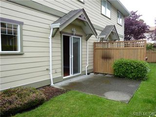 Photo 16: 131 951 Goldstream Ave in VICTORIA: La Langford Proper Row/Townhouse for sale (Langford)  : MLS®# 608963