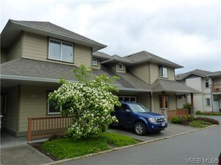Photo 2: 131 951 Goldstream Ave in VICTORIA: La Langford Proper Row/Townhouse for sale (Langford)  : MLS®# 608963