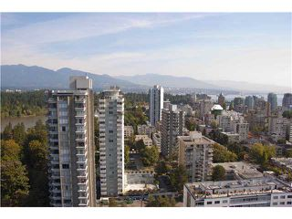 "Photo 9: 304 2055 PENDRELL Street in Vancouver: West End VW Condo for sale in ""PANORAMA PLACE"" (Vancouver West)  : MLS®# V971626"
