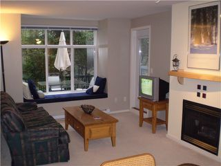 Photo 8: 111 1111 LYNN VALLEY Road in North Vancouver: Lynn Valley Condo for sale : MLS®# V971847