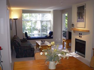 Photo 5: 111 1111 LYNN VALLEY Road in North Vancouver: Lynn Valley Condo for sale : MLS®# V971847