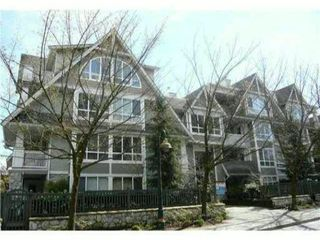 Photo 1: 111 1111 LYNN VALLEY Road in North Vancouver: Lynn Valley Condo for sale : MLS®# V971847